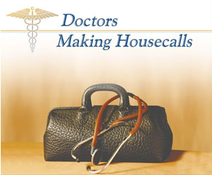 Doctors Making Housecalls